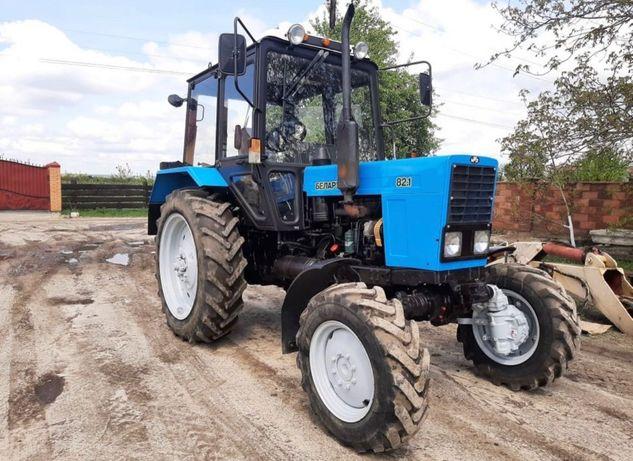 Трактор Белорус МТЗ-82.1 (Рассрочка, Доставка по Казахстану)