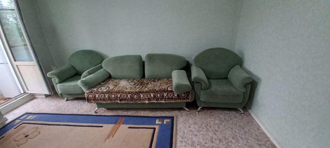Продам срочно мягкую мебель