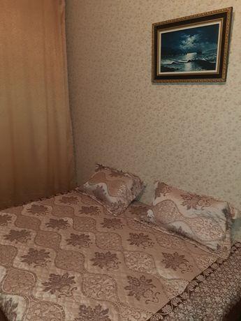 Ночь 5тыс Мусрепова7/2,маг,Дастан,Чистые утные квартиры для двоих