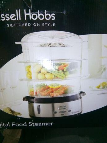 Уред за готвене на пара