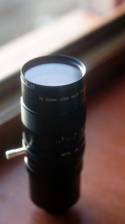 Obiectiv CANON 17-102mm f/2