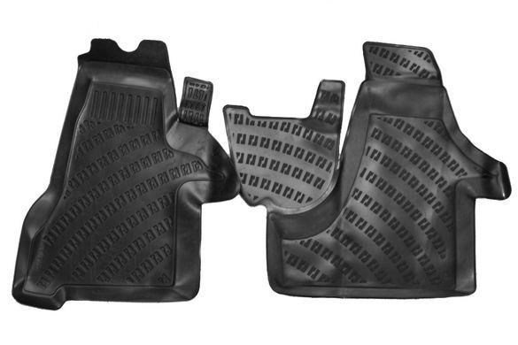 Стелки VW TRANSPORTER T5-T6 /Черни /Комплект