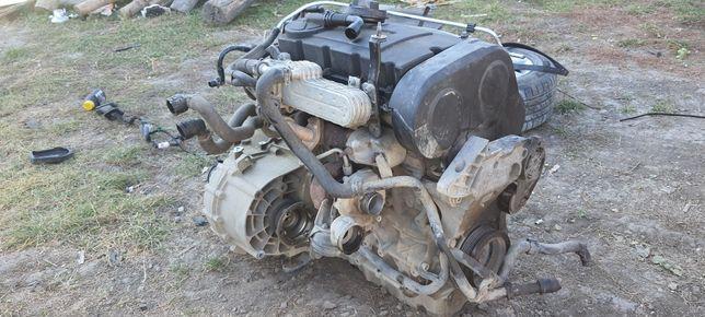 Motor VW Touran 2.0L