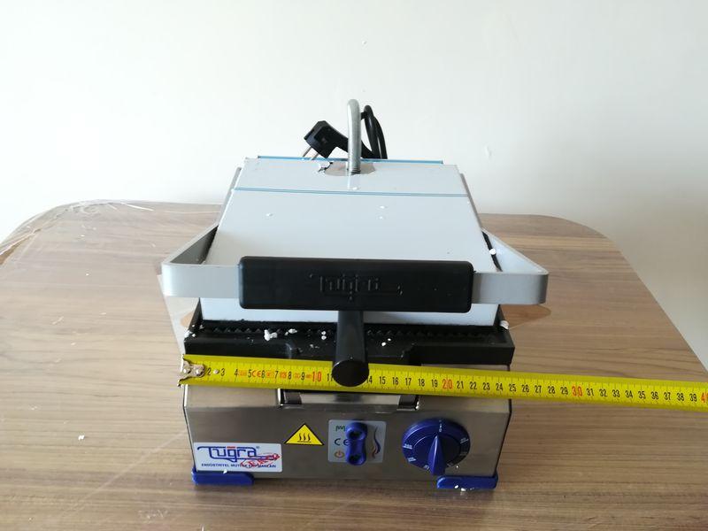 Електрически Тостер ®преса професионален :дюнер обурудване - ново гр. Свиленград - image 1