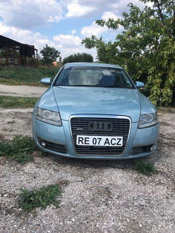 Audi A6/2.7/4x4 На Части