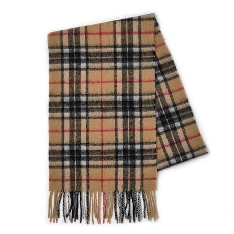 Шотландски Тартан шалове
