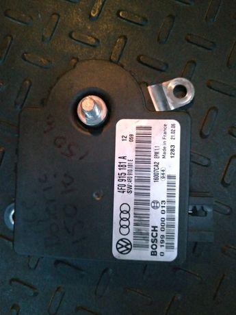 Vand calculator bateri Audi A6 C6 4F0915181A