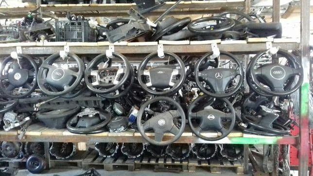 Volane auto piele sau burete grupul VAG VW AUDI SKODA SEAT & FORD