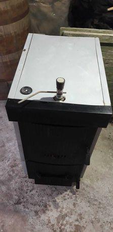 Cazan din fontă pentru încălzire, Dunatech