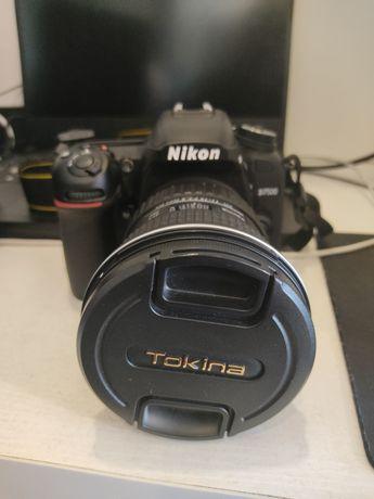 Продам Nikon d7500 body