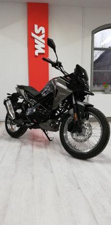 Motocicleta SYM NHT 125cc- permis cat. A1 - Program RABLA ! Rate !
