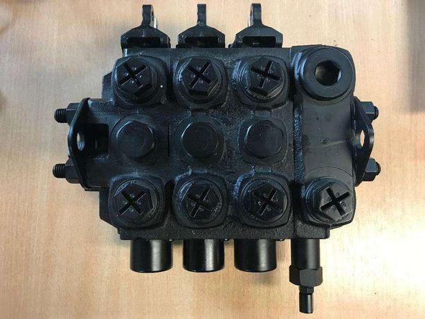 Distribuitor hidraulic PARKER F130CF Palfinger, Loglift, Jonsered