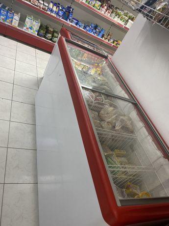 Продается морозильник большой