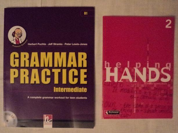 GRAMMAR PRACTICE Manual limba engleza nivel intermediar B1