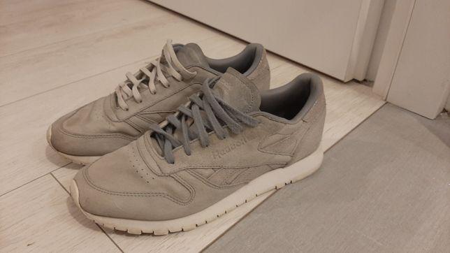 Adidasi sneakers Reebok classic Glitter