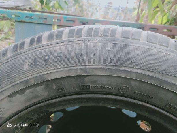 Шина 195 /65R 15