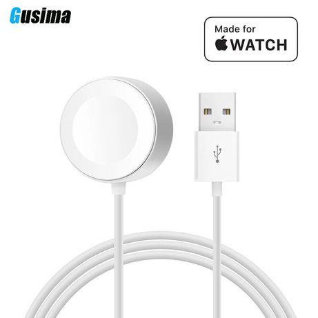 Apple Watch Seria 1 2 3 4 5 6 SE Cablu Usb Magnetic Pentru Incarcare