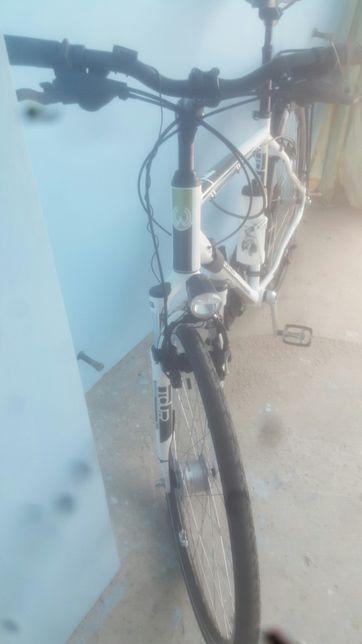 Bicicleta Treking 2018 Hidraulic ulei mineral