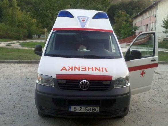 Реанимационна частна линейка - Варна на най- ниски цени