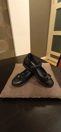 Туфли школьные для девочки