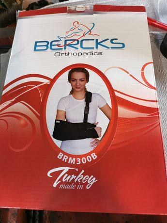 Orteza de cot-încheietura mainii Bercks, marimea XL, noua