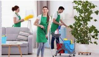 Уборка квартир,  коттеджей и офисов