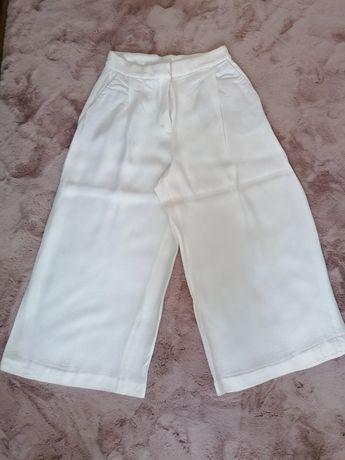 Pantaloni culotte, marime 36, Massimo Dutti