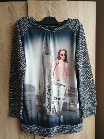 Блузка за момиче