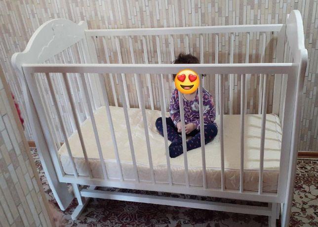 Кровать (детская)