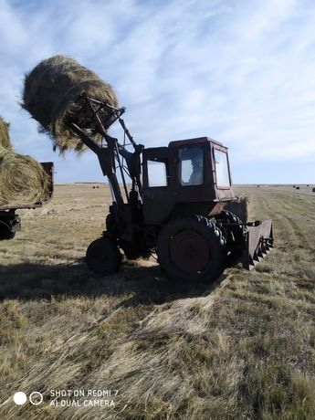 Продам трактор т25