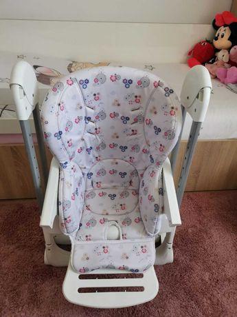 Столче за хранене Krausman 0м+