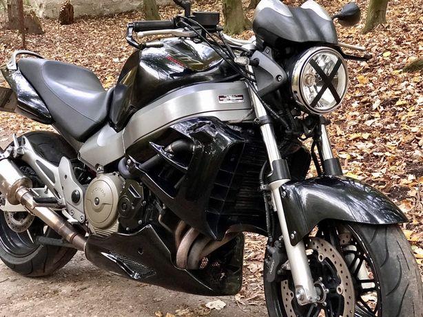 Honda cb1100 x11
