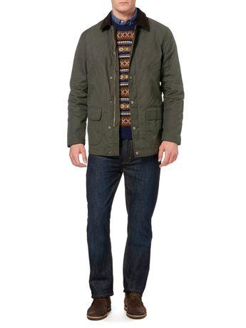 Мъжко яке Howick, размер S/M