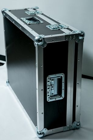 case mixer dynacord