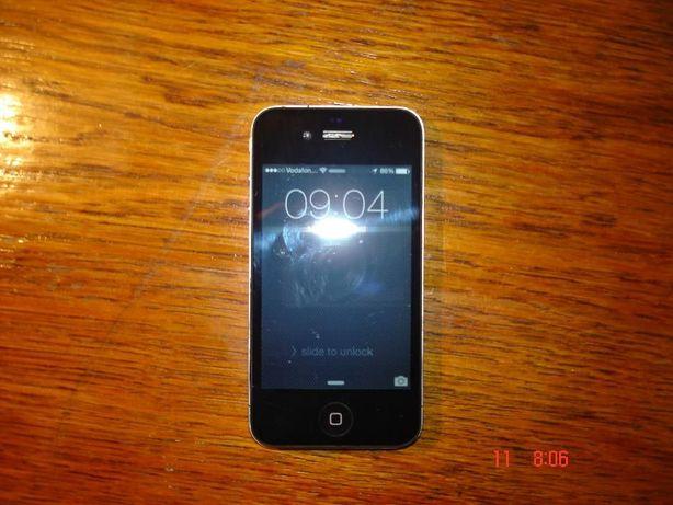 Vand 7(sapte)smartphone iPhone 4S(defecte)