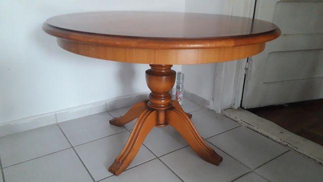 Vand masă lemn masiv