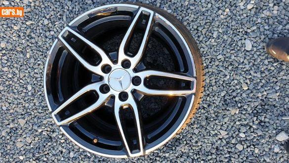 1бр.Mercedes AMG 5/112