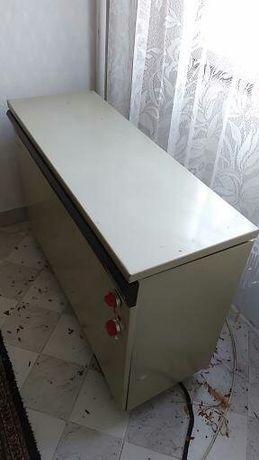 акумулираща печка
