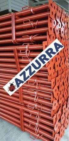 Vanzare POPI metalici noi import Italia 2-3,60m