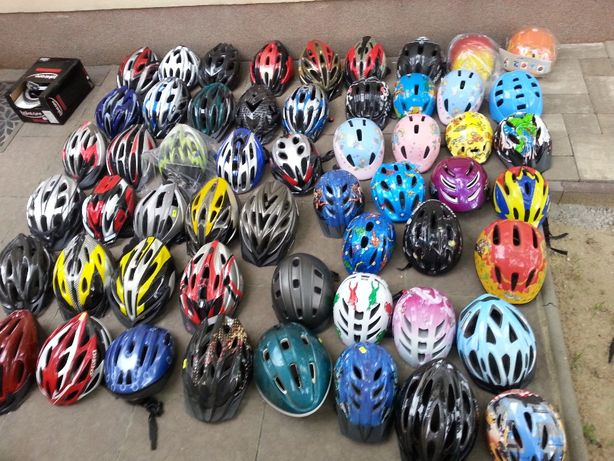 Vand casti copii /adulti ptr bicicleta