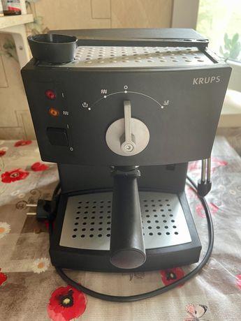 Кофеварка рожковая Krups