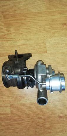 Vand Turbo Compresor
