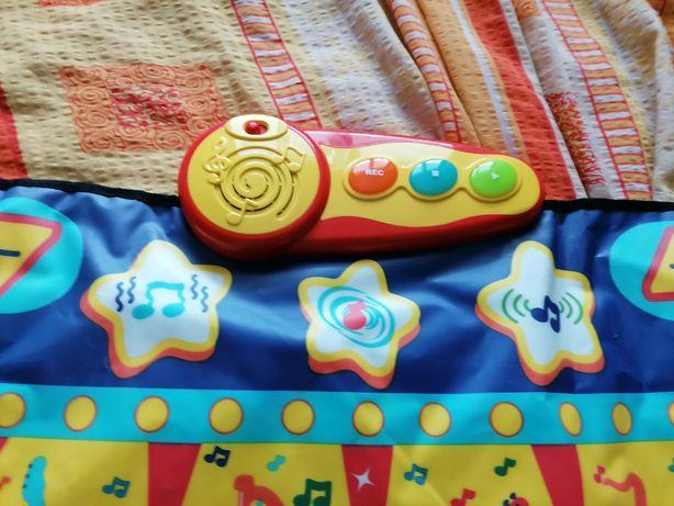 Vând jucărie muzicala