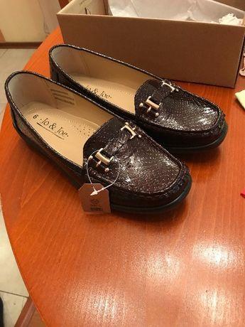 Дамски обувки 39 номер НАМАЛЕНИ!