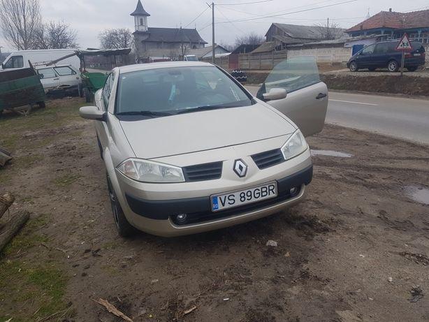 Vand Renault Megane 2 Cabrio