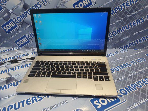 Fujitsu LifeBook S935 - i5-5300U/8GB/256SSD/ Tuch (1920 x 1080) IPS
