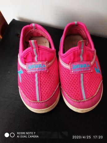 Кросовки на девочку