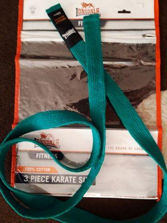 """Centuri Karate/judo, originale """"Lonsdale""""!"""