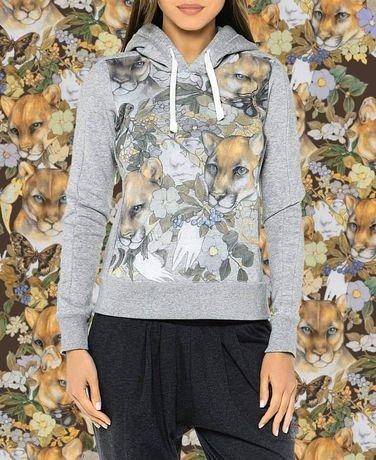 Hanorac Puma cu Fumi Nakamura print. EDITIE LIMITATA!!! NEGOCIABIL!!!