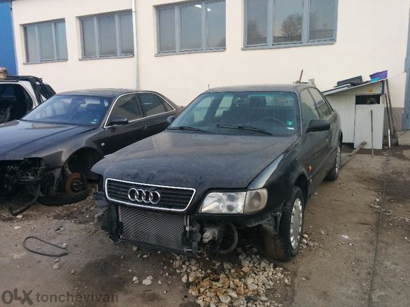Audi A6 C4 2.0 143к.с. седан Ауди А6 Ц4 На Части !!! гр. Пловдив - image 2